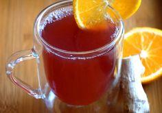 Rozgrzewający napój na jesienną słotę Moscow Mule Mugs, Mason Jars, Tableware, Dinnerware, Dishes, Mason Jar, Glass Jars, Jars