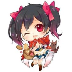 mini Niccochi^^!