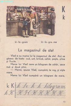 Vintage School, Kids Education, Book Illustration, My Childhood, Nostalgia, Activities, Memes, Words, Movie Posters