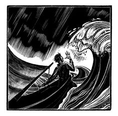 Depression-Era Woodcuts by Lynd Ward, Father of the Graphic Novel - Maria Popova - The Atlantic