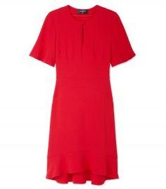 Belle Short Dress