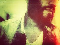Self portrait #RichardRivera