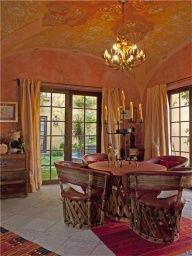 DECOR On Pinterest Haciendas Mexican Kitchens And Hacienda Style