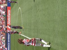 Another picture of Kyle Beckerman playing with the US team on his home field against Cuba. Kyle Beckerman, Real Salt Lake, State Farm, Stand Up, Cuba, Soccer, Sports, Top, Get Up