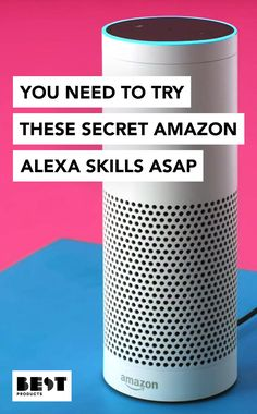 Best Alexa-Compatible Smart Home Devices Amazon Echo Tips, Amazon Hacks, Amazon Gadgets, Alexa Dot, Alexa Echo, New Gadgets, Cool Gadgets, Alexa Tricks, Alexa Commands