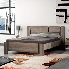 Sofa Bed Design, Bed Frame Design, Bedroom Bed Design, Bedroom Furniture Design, Bed Furniture, Double Bed Designs, Timber Beds, Home Bar Designs, Wooden Door Design