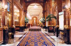 L'Alvear Palace, le luxe à Buenos Aires