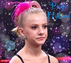 Dance Moms edit by of Paige Hyland. Please give me credit for these edits. If you want any special edits or collages just leave me a comment! Mom Season 1, Dance Moms Season, Dance Moms Paige, Dance Moms Girls, Paige Hyland, Abby Lee, Dance Company, Dancer