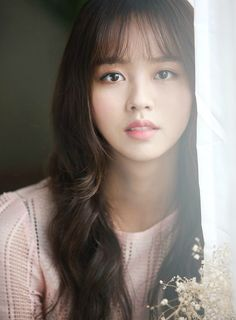 Kim So-hyun offered Radio Romance opposite Yoon Doo-joon Asian Actors, Korean Actresses, Korean Actors, Korean Beauty, Asian Beauty, Kim Yu-jeong, Kim Sohyun, Yoon Doo Joon, Kim Yoo Jung