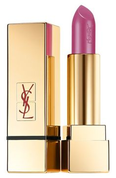 Yves Saint Laurent 'Rouge Pur Couture' #58 Lip Color | Nordstrom