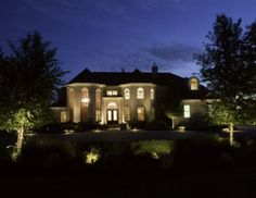 Long Island Souths Architectural Lighting