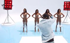 SPATE TV- Hip Hop Videos Blog for News, Interviews and more: Bryson Tiller - Somethin Tells Me