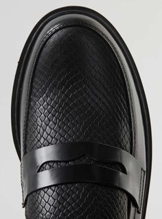 7648c4bbe5e 123 Best Penny loafers leather images