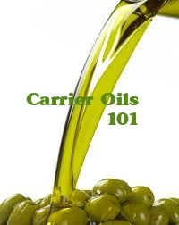So many possibilities!  All About Carrier Oils