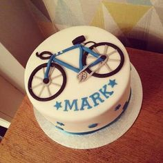 bike cake - Google Search