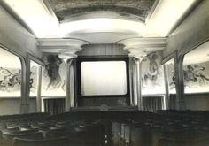 Cinema Astra in de Carnotstraat