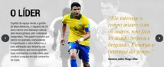 The 23 selected by Scolari