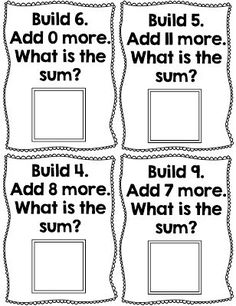 Finding the sum