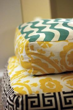 Easy Home Decor Sewing Projects for Beginners | Apartment Therapy
