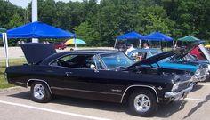 1965 Impala SS Hardtop For Sale