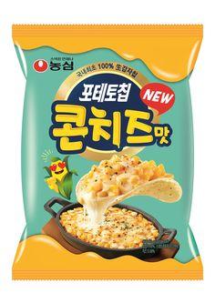 농심 '스파게티 토마토' 출시, 면 간편식 시장 도전장 Packaging Snack, Clever Packaging, Packaging Stickers, Japanese Packaging, Dumpster Diving, Korean Products, Food Branding, Japanese Snacks, Packaging Design Inspiration