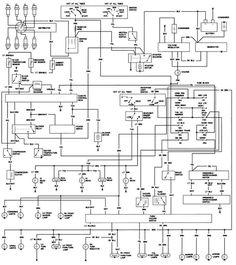 1987 1988 1990 1991 1992 1993 Mustang Instrument Cluster