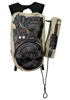 15 nerdy backpacks that are cool beyond school