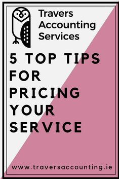 From Travers Accounting Services find out the top 5 things to consider when pricing your service. Pricing is the most powerful lever in the profit equation. Make your profits soar now. 5 Things, Things To Come, Expensive Coffee, Accounting Services, Hard Earned, Equation, Make It Yourself, Quotes, Blog