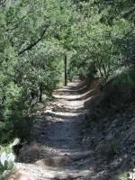 Big Bend - Lost Mine Trail - Hike to the lookout