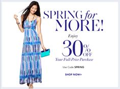 Coupon Design, Fashion Story, Summer Dresses, Formal Dresses, Coupons, Ann Taylor, That Look, Latest Trends, Shop Now