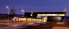 Kết quả hình ảnh cho supermarket architecture