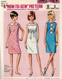 sewing patterns sewing
