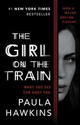 The Girl on the Train ebook by Paula Hawkins