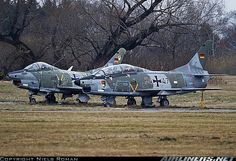 Fiat G-91T/3 aircraft picture