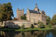 's-Heerenberg (Gelderland) - Huize Bergh (Castle / Schloss / Château)