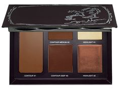 Laura Mercier Flawless Contouring Palette Flawless Contouring Palette ($50.00) (New, Permanent) Through her artisan lens, developed over years of working a