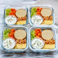 Homemade Ranch Delight Bento Boxes for Eating Clean All Summer! - Clean Food Crush Homemade Ranch Delight Bento Boxes for Eating Clean All Summer! Healthy Recipes, Clean Recipes, Lunch Recipes, Healthy Snacks, Healthy Lunch Boxes, Lunch Snacks, Clean Eating Snacks, Healthy Eating, Bento Box Lunch