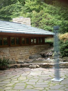 S377 Hagan Residence (Kentuck Knob) (1954) | by Thomahawk1