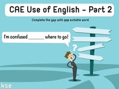 NEW QUIZ! What's the correct word that fits in that gap? Comment with your answers! 😀 #english #inglés #useofenglish #cae #cambridgeenglish