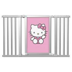 Munchkin® Vibe™ Hello Kitty® Baby Gate
