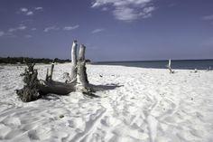 Bidderosa Beach, Sardinia