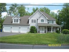 1460 Willard Ave, Newington, CT 06111 -