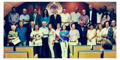 Nunca es tarde para volver a estudiar ¡Enhorabuena a los diplomados del curso Senior de la UNED! - http://www.elcomercio.es/v/20131004/gijon/vida-carreron-ahora-disfruto-20131004.html