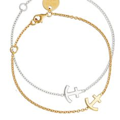 Anchor Bracelet Armband | Olsson & Gerthel