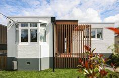 낡은집을 리모델링한 해안가 현대식 주택 - Daum 부동산 커뮤니티