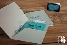 """Invitaciones """"Pasaporte"""" 15 años #invitación #quinceaños #quinceañera #tarjeta…"""