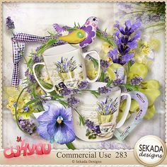 Save: 15% off Commercial Use 283