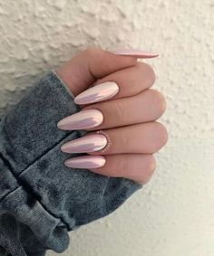 """If you're unfamiliar with nail trends and you hear the words """"coffin nails,"""" what comes to mind? It's not nails with coffins drawn on them. It's long nails with a square tip, and the look has. Perfect Nails, Gorgeous Nails, Pretty Nails, Fancy Nails, New Nail Designs, Acrylic Nail Designs, Art Designs, Frensh Nails, Manicures"""