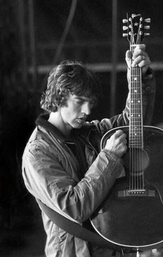 Richard ashcroft the verve