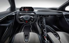 Lotus Evija with its becomes the world's most powerful production car. The all-new Lotus Evija, world's first fully electric British hypercar… New Lotus, Lotus Car, Lotus Sports Car, Sports Car Brands, Lotus Exige, Automobile, Tesla Roadster, British Sports Cars, British Car